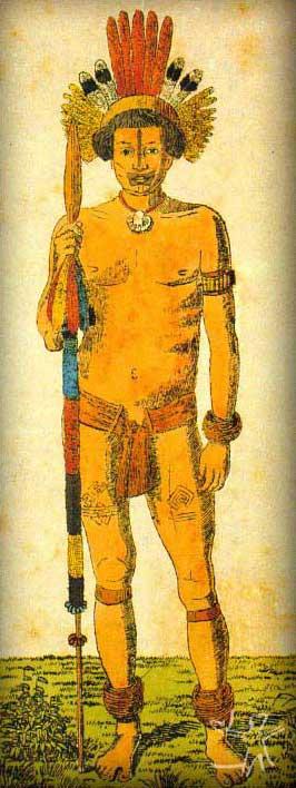 Ilustração: Hércules Florence, 1828