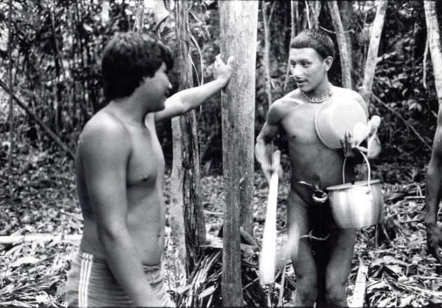Foto: Bita Carneiro, 1981