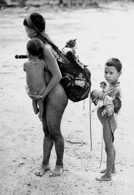Foto: Moreira Mariz, década de 80