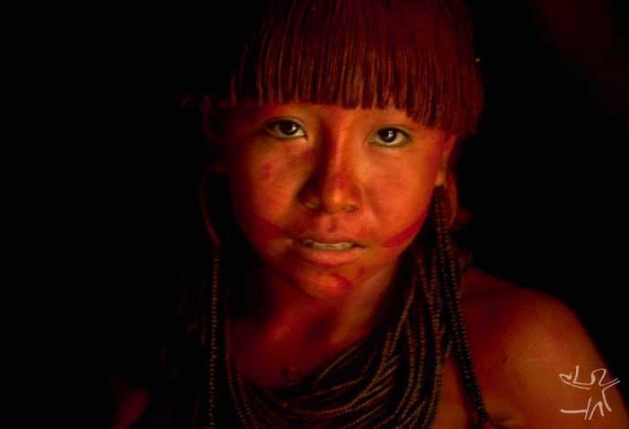 Des indiens Guarani Kaiowa meurent de faim car nos voitures ont soif