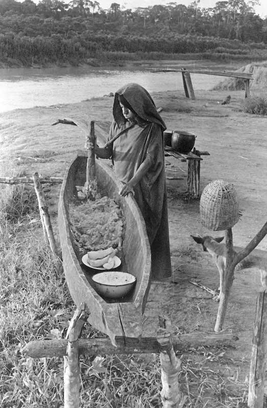 Foto: Terri Vale de Aquino, 1982.