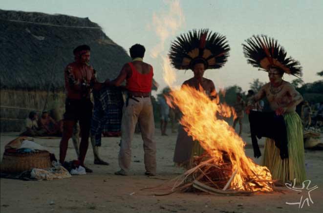 Foto: Waldir Pina, 1985