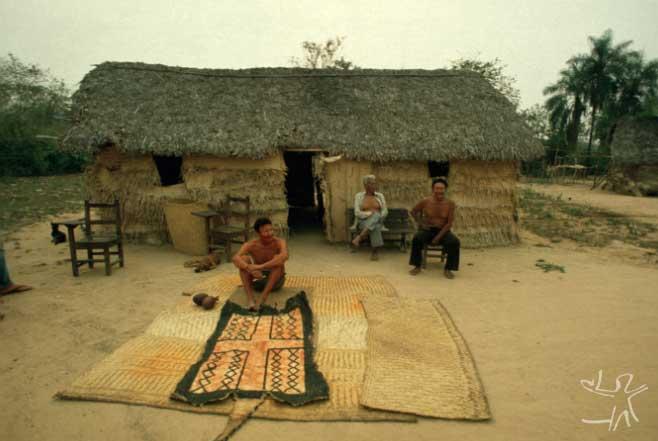 Foto: Kim-Ir-Sem, 1985