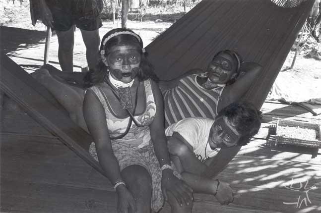 Foto: Egon Heck, 1985.