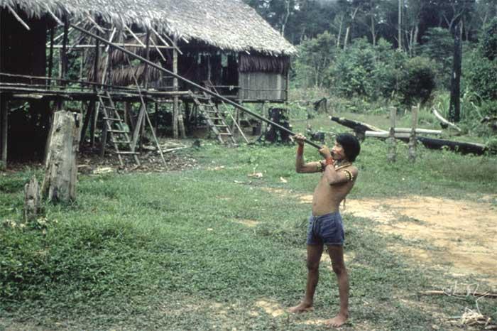 Foto: Egon Heck, 1982.