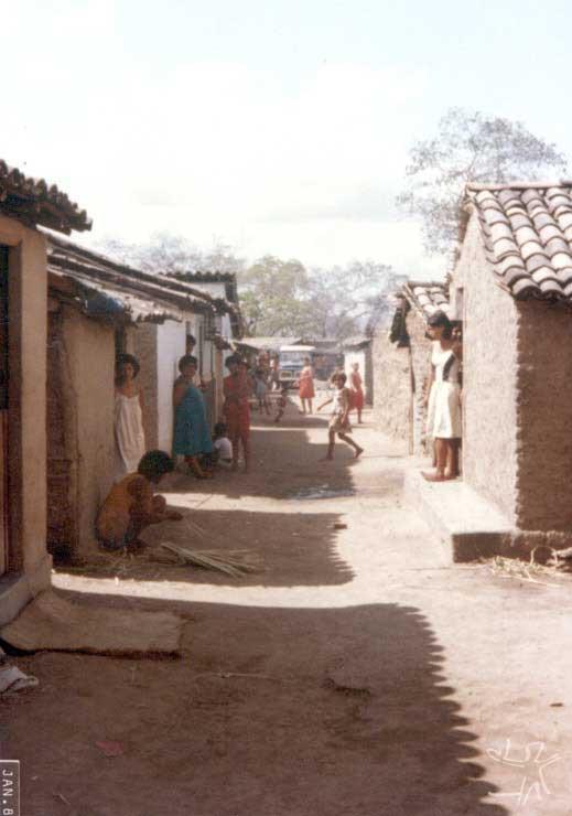Foto: Jorge Hernández Díaz, 1983