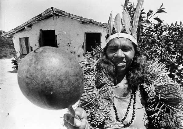 Foto: Cláudio Lima, 1997