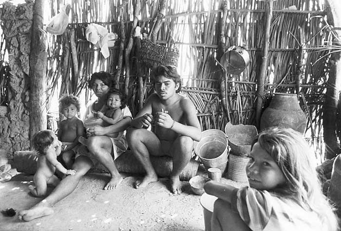 Foto: Dário Gabriel, 1995