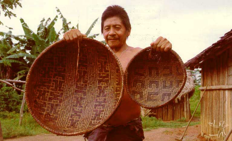 Imagens > Povos Indígenas no Brasil