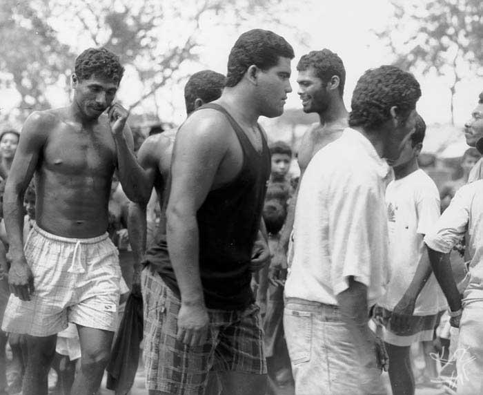 Foto: Celso Brandão, 1998