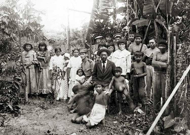 Foto: acervo Museu Nacional, s/d.