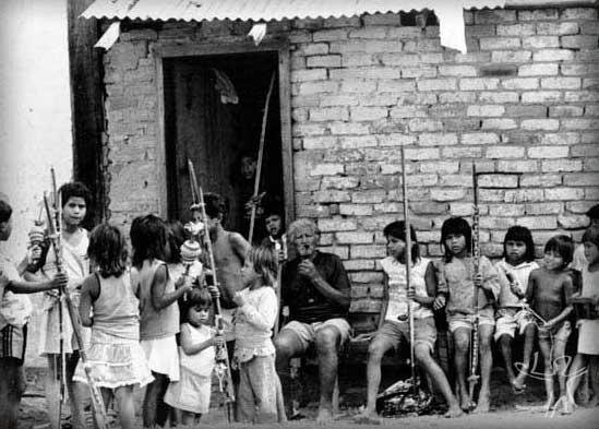Foto: Márcio Ferreira, 1989