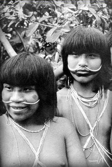 Foto: Delvair Montagner, 1975