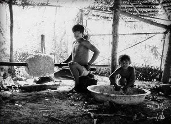 Foto: Terri Vale de Aquino, 1980