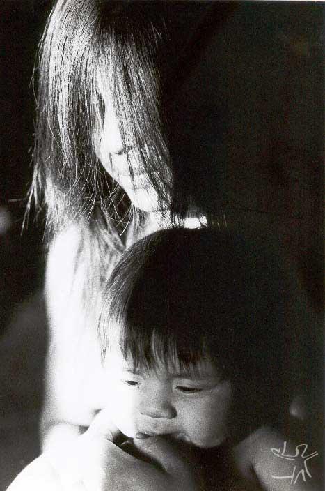 Foto: Thomas Gregor, 1983