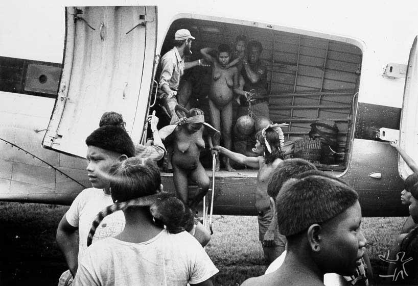 Foto: Orlando Brito, 1974