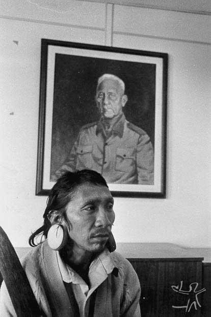 Foto: Pe. Antonio Iasi, 1985
