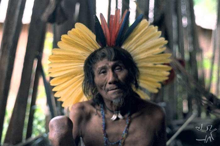 Foto: Rinaldo S.V. Arruda, 1987