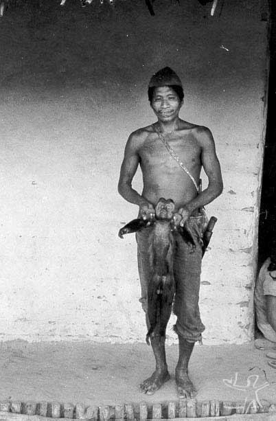 Foto: Carlos Alberto Ricardo, 1970.