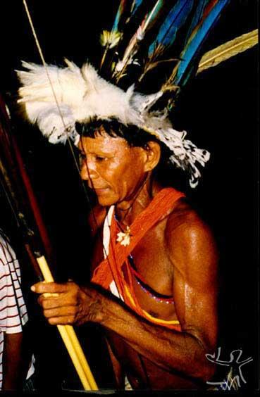 Foto: Twadja Joanico, 1998.