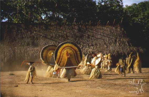 Foto: Aristóteles B. Neto, 2001