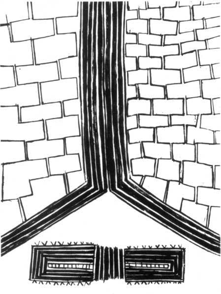 Desenho Xikrin