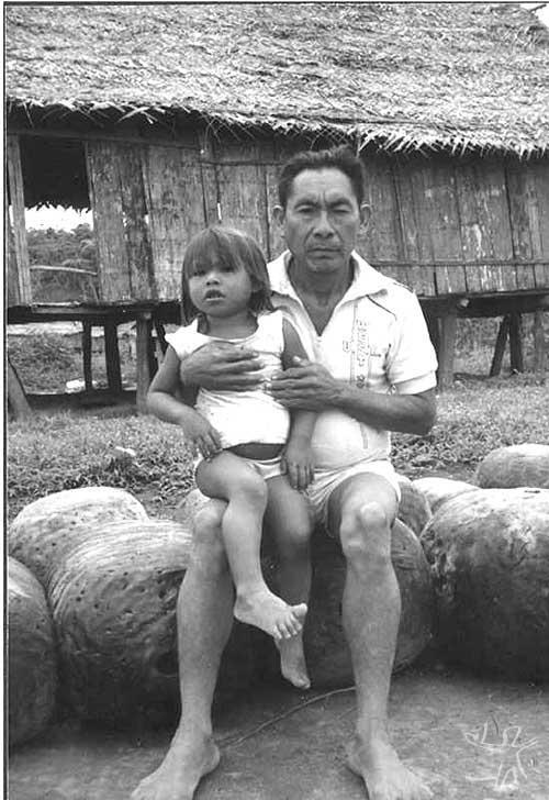 Foto: Terri Vale de Aquino, 1981