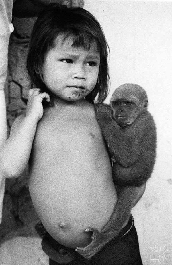 Foto: Paulo Santos/Interfoto, 2000.