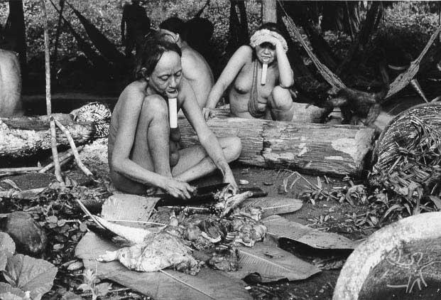 Foto: Dominique Gallois, 1991