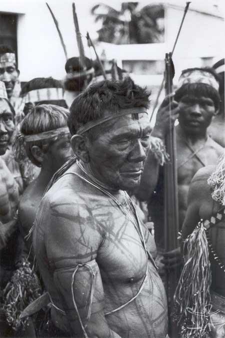 Foto: Luis Fernando Sadek, 1982