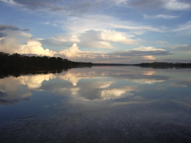 Rio Xingu.