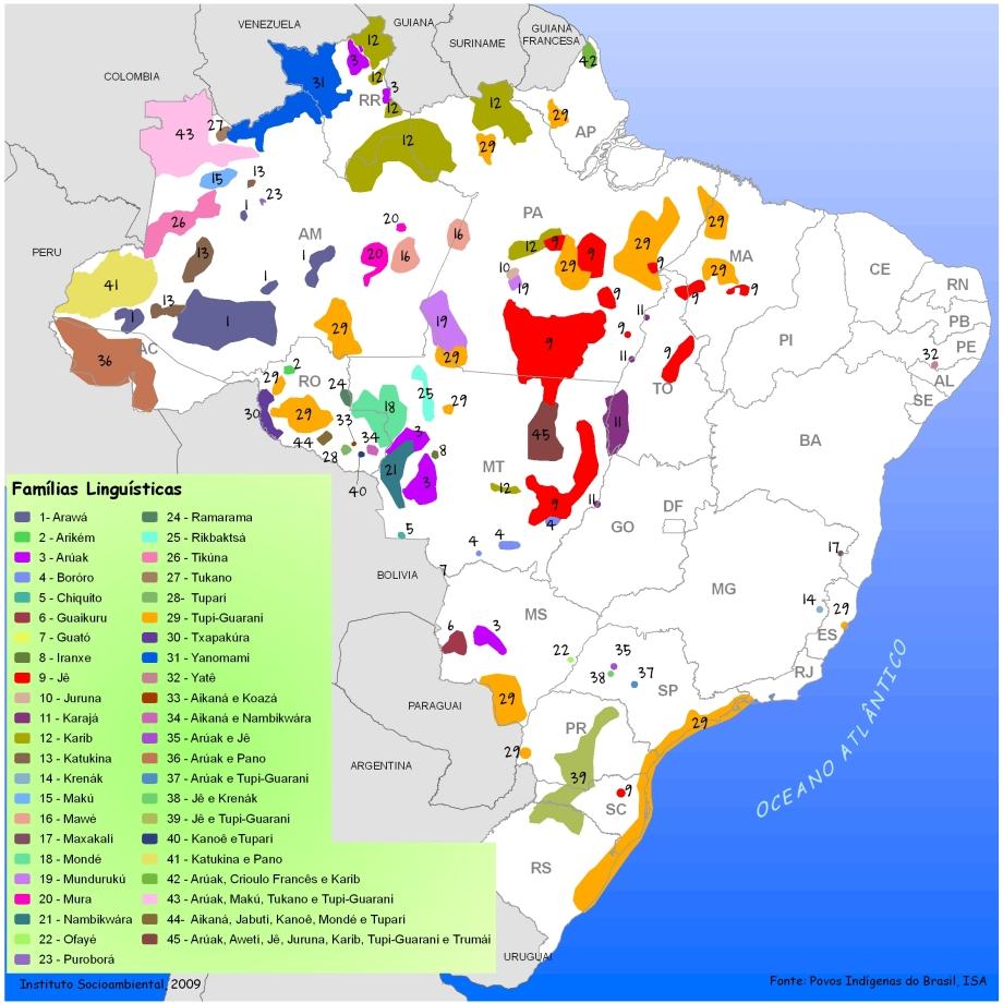 welche sprachen spricht man in kolumbien