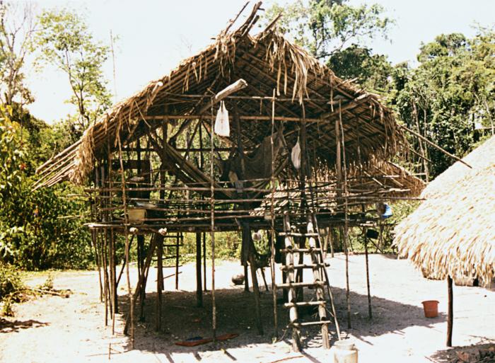 Museu do Índio/APINA/CTI/NHII-USP, 2002.