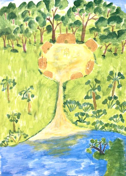 Ecologia, Economia e Cultura (livro 1). Instituto Socioambiental (ISA), Associação Terra Indígena do Xingu (ATIX), 2005.