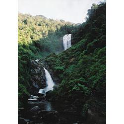 PARNA Serra da Bocaina (RJ) - Cachoeira dos Veados.  / Rosimeire Rurico