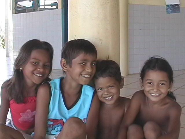 Prêmio Culturas Indígenas 2008