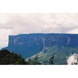 Monte Roraima, Venezuela. 20061100  / © Rosimeire Rurico Saco/ISA