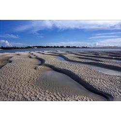 APA Reentrências Maranhenses (MA) 2001  / ROBERTO LINSKER/www.terravirgem.com.br