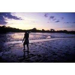 APA Arquipélago do Marajó (PA) 1995  / ROBERTO LINSKER/www.terravirgem.com.br