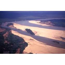 Ilha do Bananal 1994  / ROBERTO LINSKER/www.terravirgem.com.br
