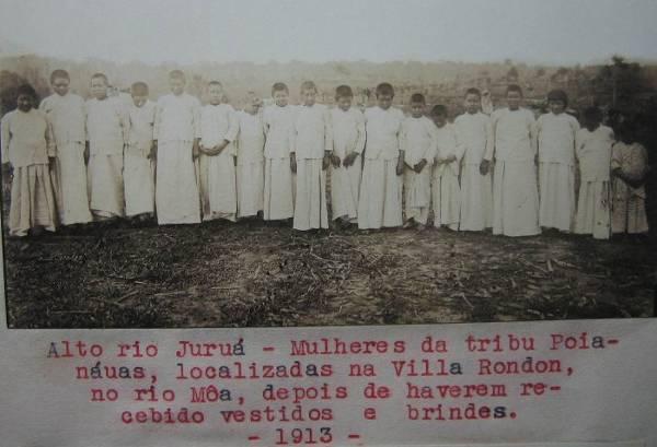 Brasil. Tribunal Especial. Publicada em 1931, Vol. 4, pg. 30. Acervo: Arquivo Nacional