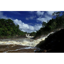 Rio Trombetas