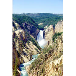Parque Nacional de Yellowstone / Frank Kovalchek