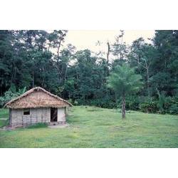 RESEX Cururupu (MA) - uma das UCs em que seus moradores foram contemplados com títulos de concessões de direito real de uso, permitindo o acesso a seus territórios tradicionais e uso sustentável da biodiversidade terrestre e marinha da região.  / ROBERTO LINSKER/www.terravirgem.com.br