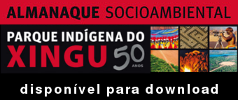 Almanaque Sociambiental PI Xingu 50 anos - disponível para download gratuito